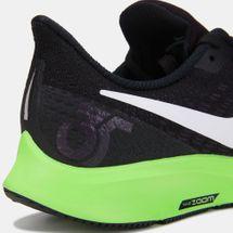 Nike Kids' Air Zoom Pegasus 35 Shoe (Older Kids), 1442931