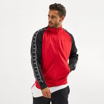 Nike Men's NSW HBR Polyknit Statement Jacket