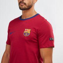Nike FC Barcelona Crest T-Shirt, 1158945