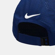 Nike Golf Women's AeroBill Legacy 91 Cap - Blue, 1510370