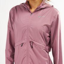 Nike Women's Essential Running Jacket, 1449709