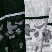 Nike Crew Sneaker Socks - 2 Pack, 1737193