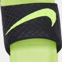 Nike Benassi Solarsoft 2 Slides, 971492
