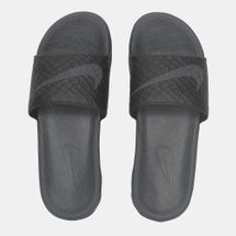 Nike Benassi Solarsoft 2 Slides Multi