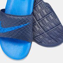 Nike Benassi Solarsoft 2 Slides, 1275517