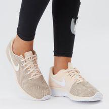 Nike Tanjun Racer Shoe Beige