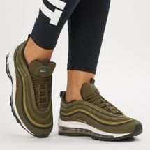 Nike Air Max 97 Shoe Green