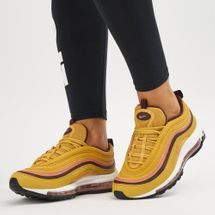 Nike Air Max 97 Shoe Yellow
