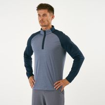 Nike Men's AeroLayer Golf Full Sleeve T-Shirt