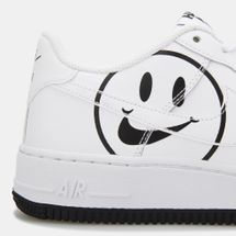 Nike Kids' Air Force 1 LV8 2 Shoe (Older Kids), 1586428