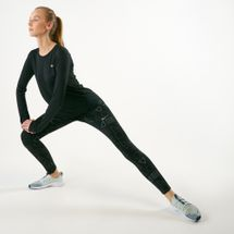 Nike Women's Dri-FIT Miler Long Sleeve Top, 1541271