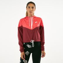 Nike Women's Sportswear Windbreaker Jacket