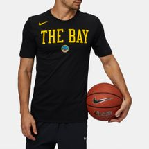 Nike NBA Golden State Warriors Dry City Edition T-Shirt