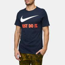 Nike Just Do It Swoosh T-Shirt
