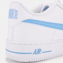 Nike Kids' Air Force 1 Shoe (Older Kids), 1434710