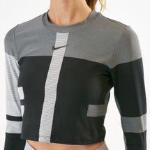 Nike Women's Tech Pack RN Knit Long Sleeve T-Shirt, 1541288
