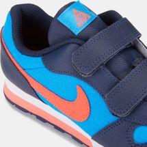 حذاء إم دي رنر 2 من نايك للاطفال, 1466912