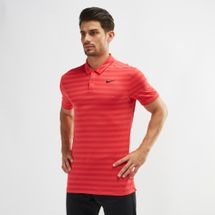 Nike Golf Dry Polo Stripe T-Shirt