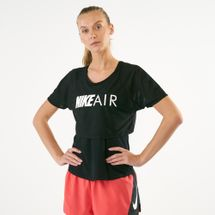 Nike Women's Air Graphic T-Shirt