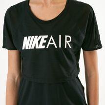 Nike Women's Air Graphic T-Shirt, 1541315