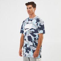 Nike Sportswear Mesh T-Shirt, 1208403
