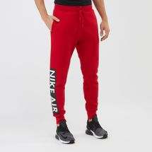 Nike Sportswear Air Pants Red