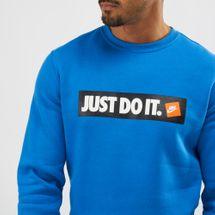 Nike Sportswear Fleece Crew Sweatshirt, 1351703