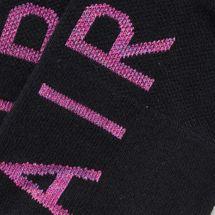Nike Kids' Cushioned Swoosh Crew Socks (2 Pairs) (Older Kids), 1489022
