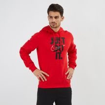 Nike Sportswear Just Do It Hoodie
