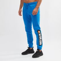 Nike Sportswear Fleece Jogger Blue