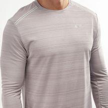 Nike Men's Dri-FIT Miler Long Sleeve Top, 1482551