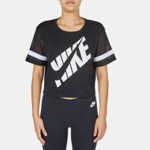 Nike Prep Mesh T-Shirt, 186555