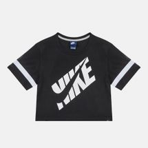 Nike Prep Mesh T-Shirt, 186558