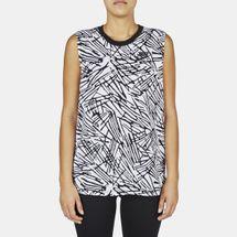 Nike Muscle AOP Print Tank Top, 161503