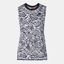 Nike Muscle AOP Print Tank Top, 161506