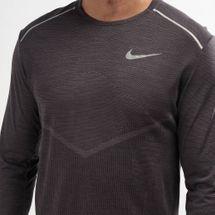 Nike Men's TechKnit Ultra Long Sleeve Top, 1477127