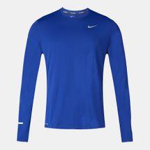 Nike Dri-FIT Contour Long Sleeve T-Shirt, 303138
