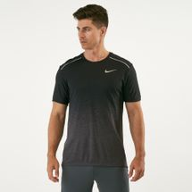 Nike Men's TechKnit Cool Running T-Shirt