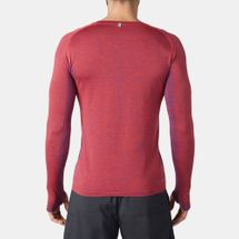 Nike Dri-FIT Knit Long Sleeve T-Shirt, 160937