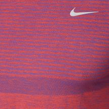Nike Dri-FIT Knit Long Sleeve T-Shirt, 160939
