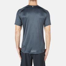 Nike Dri-FIT Miler Fuse Running T-Shirt, 176074