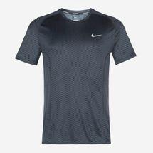 Nike Dri-FIT Miler Fuse Running T-Shirt, 176076