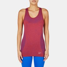 Nike Dri-FIT Knit Running Tank Top, 176148