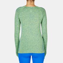 Nike Dri-FIT Knit Long Sleeve T-Shirt, 160961