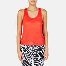 Nike Run Fast Running Tank Top, 176238