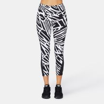 Nike Palm Epic Lux Running Capri Leggings, 176293