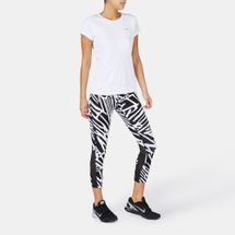 Nike Palm Epic Lux Running Capri Leggings, 176295