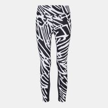 Nike Palm Epic Lux Running Capri Leggings, 176296