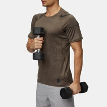 Nike Pro Hypercool Fitted T-Shirt, 944437
