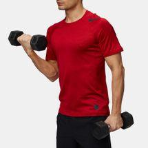 Nike Pro HyperCool Training T-Shirt Red